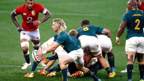 South Africa dealt big blow ahead of deciding Lions Test as key duo are ruled out through injury