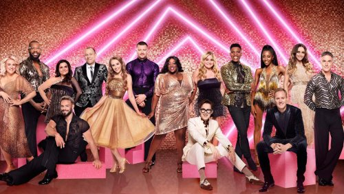 Strictly Come Dancing: New series faces obstacle as 'two professional dancers refuse Covid vaccination'