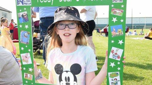 Teddy Boys' Picnic for Amelia's fund!