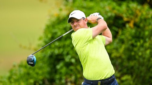 Rory McIlroy to play with Collin Morikawa at Tokyo Olympics while Shane Lowry paired with Reed and Fleetwood