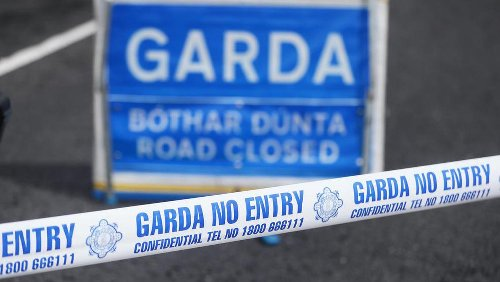 Man (50s) killed in Co Louth three-vehicle crash