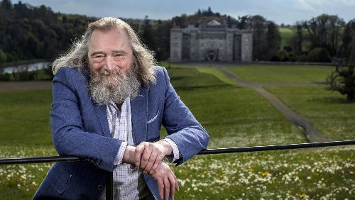 'Like hell I will!' - Lord Henry Mountcharles won't name names as he plans two big gigs for Slane next year