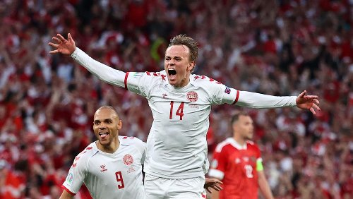 It's madness that Ireland won't experience anything like Monday night in Denmark for a long time