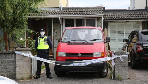 Man charged in relation to death of pensioner Harry Sheeran (66) in Firhouse