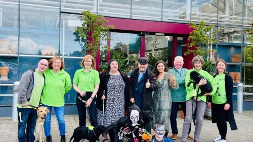 Ballyseedy to host fundraiser for Tralee Guide Dogs group