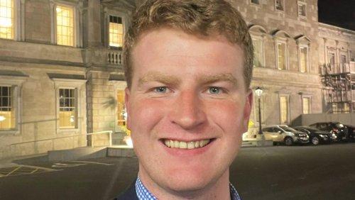 Boris Border Poll could happen sooner than we think says Cork TD
