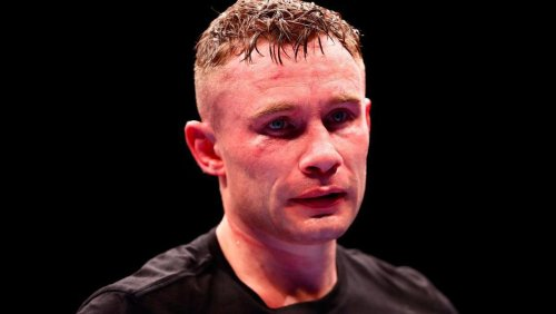 Boxing champ Carl Frampton weighs into bonfire row as he urges people to respect 'all cultures'