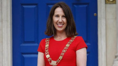 'You could play golf but couldn't get your child's foot measured for shoes' – Dublin's Lord Mayor says women disproportionately impacted by pandemic