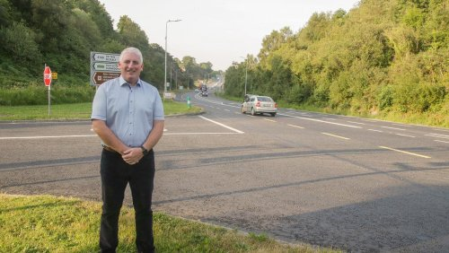 New rules at Ferrycarrig bridge junction are 'just not working'