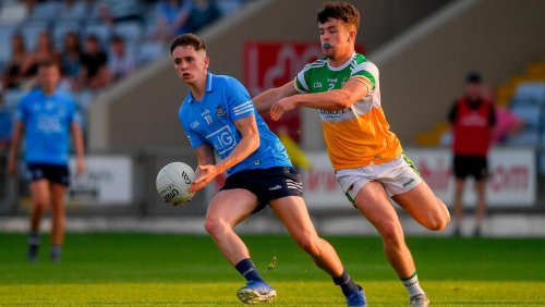 Dublin U-20 boss Tom Gray: 'Hopefully, they can use the loss as a motivating factor to make themselves better footballers'