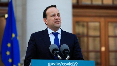 United Ireland 'can happen in my lifetime' – Tánaiste tells Fine Gael ard fheis