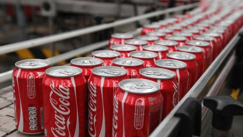 Northern Ireland's Coca-Cola production 'saved from UK CO2 crisis by Brexit protocol'