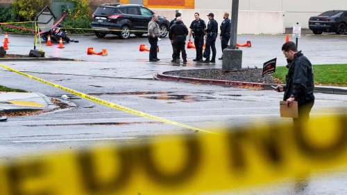 Two dead, four injured in Idaho mall shooting