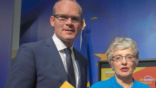 Simon Coveney defends decision to appoint Katherine Zappone to freedom of expression position