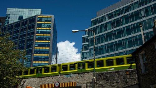 Ireland's Best Employers: profiles of the top 25