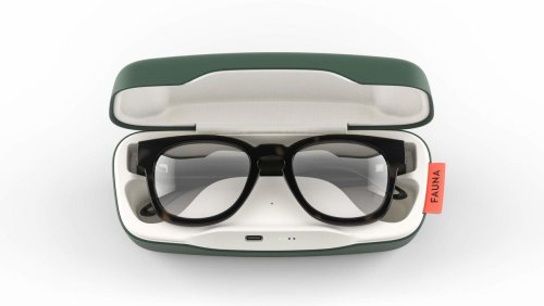 Geeky props or handy gadgets? We review three of the best sets of smart glasses on the market