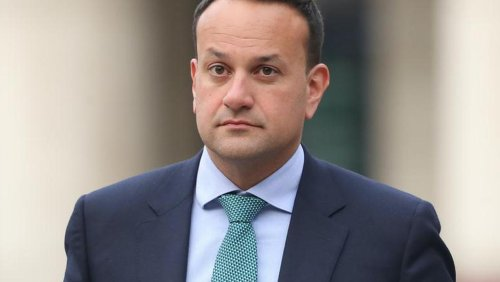 AstraZeneca Ireland: 'Absolutely' – Tánaiste Leo Varadkar says he would take AstraZeneca vaccine if offered after jab is restricted to over 60s