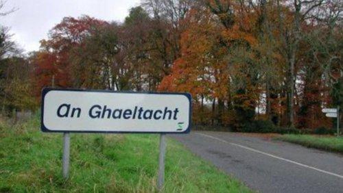 Irish language 'definitely endangered' as linguists predict it will vanish in the next century
