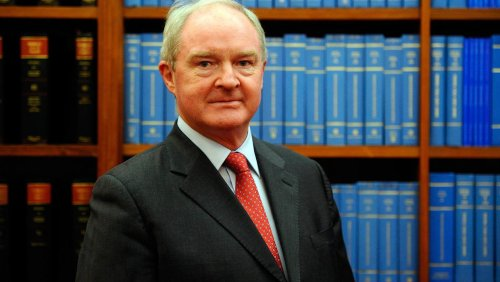 Brexit a fertile ground for 'forces of darkness', says North's chief judge