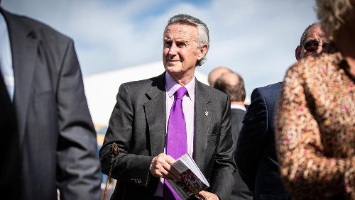 Racing's dirty secret - Jim Bolger claims he knows who the drug cheats are