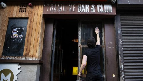 Tickets to be required for nightclub entry, new guidelines say