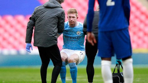 De Bruyne relief for City after Pep pays for ill-judged gamble