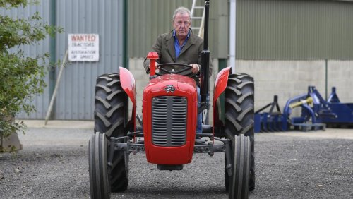 Darragh McCullough: Jeremy Clarkson is doing wonders for farming – whether you like him or loathe him