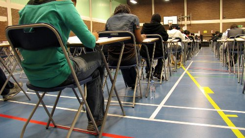 Leaving Cert students must stick to exam pods both in and out of school