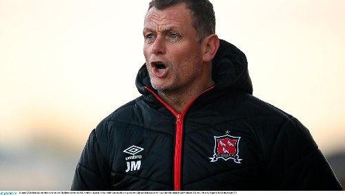 Magilton looks to Anfield 'work ethic' for inspiration