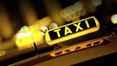 Police launch investigation after video of Northern Ireland taxi passenger in sex act goes viral