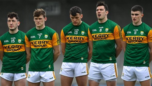 A nation holds its breath for the hopes of Kerry football and Galway hurling