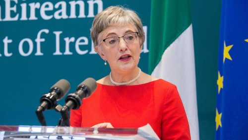 Minister 'rumbled' in extraordinary leak ruse over Katherine Zappone job fury