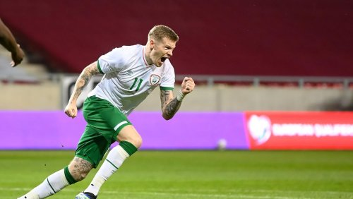 'We didn't want him to go away on international duty' – Michael O'Neill not happy after James McClean injury