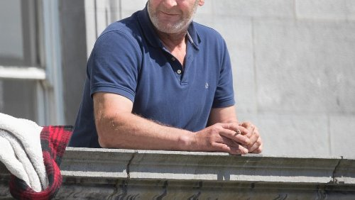 Farmer walks free after being cleared of criminal damage to mother's home