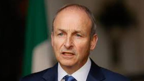 Unless it urgently decides what the party stands for, Fianna Fáil will fall further back
