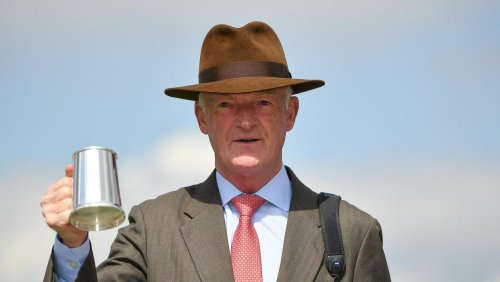 Willie Mullins rules Monkfish out for jumps season while mighty Min is retired