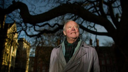 Brendan Kennelly: 'His poetry was meant to be read aloud and savoured like a good Irish whiskey'