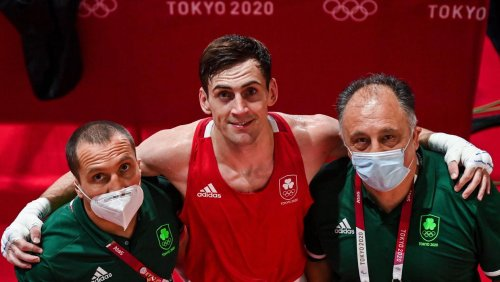 What's to come at Tokyo Olympics: Aidan Walsh fights for boxing medal as athletics get under way