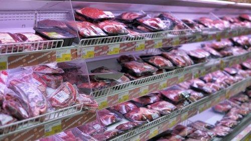 Strong EU beef sales soften blow of UK slump