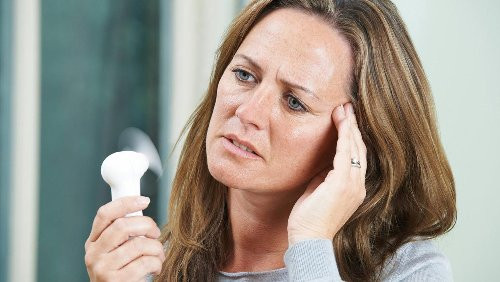Menopause discussion a positive step but it should not portray women as victims