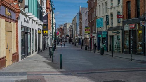 Dublin falls 22 places in 'most liveable city' rankings