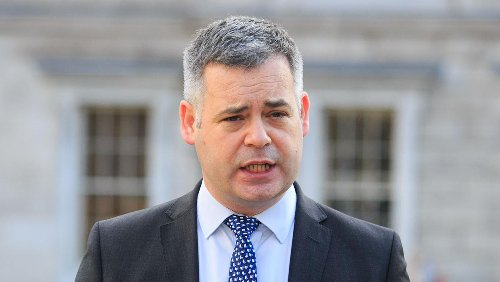 Pearse Doherty says he is not obliged to list new coastal Donegal family home in Dáil register