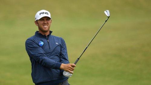 'The nerve pain was brutal' - Seamus Power back on track after tumultuous 12 months