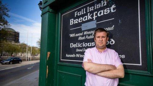 Indoor dining Ireland: Last-minute tweaks see two changes to regulations
