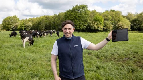 New online trading platform can 'put more money in farmers' pockets'