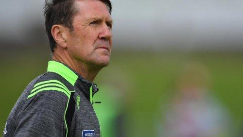 Jack is back as Kerry boss