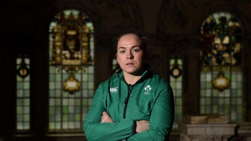 'It looked horrendous' – Former Ireland captain Niamh Briggs on changing-facilities controversy