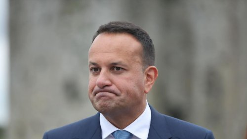 Leo Varadkar: My claim about corporation tax has not yet been agreed