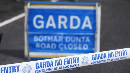Pedestrian dies after two vehicles collide in Co Kildare