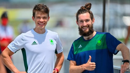 From Skibbereen to Tokyo: how Paul O'Donovan and Fintan McCarthy delivered Olympic gold for Ireland